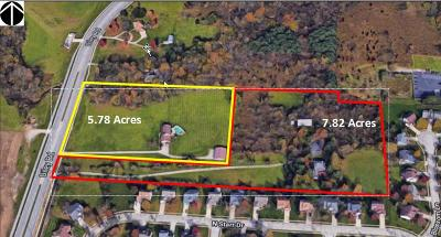 Pickerington Residential Lots & Land For Sale: 770 Diley Road
