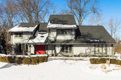 Hilliard Single Family Home For Sale: 4284 Shire Cove Road