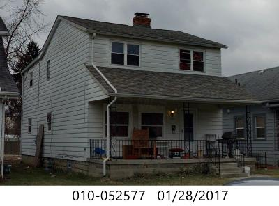 Single Family Home Sold: 2731 Steele Avenue