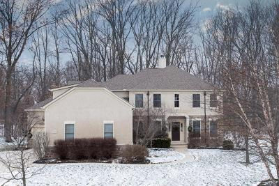 Delaware Single Family Home Contingent Finance And Inspect: 689 Maketewah Drive
