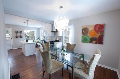 Worthington Single Family Home For Sale: 187 Loveman Avenue