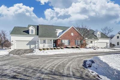 Johnstown Condo Contingent Finance And Inspect: 616 Concord Village Circle