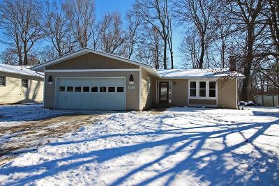 Sunbury Single Family Home Contingent Finance And Inspect: 437 Walnutview Drive