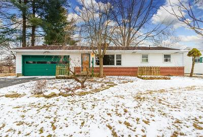 Westerville Single Family Home Contingent Finance And Inspect: 393 E Walnut Street