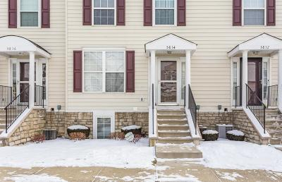 New Albany OH Condo Contingent Finance And Inspect: $125,000