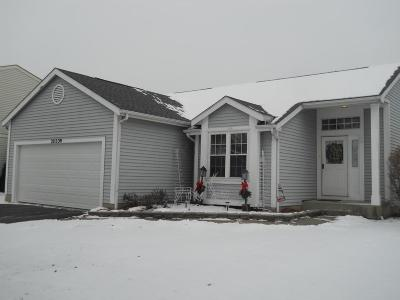 Hilliard Single Family Home Contingent Finance And Inspect: 2930 Carlsbad Drive