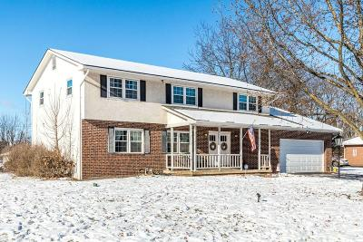 Galloway Single Family Home Contingent Finance And Inspect: 933 Barclay Drive