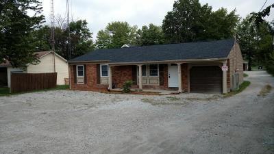Columbus Multi Family Home For Sale: 3888 Agler