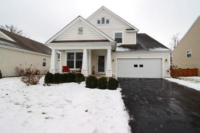 Delaware Single Family Home Contingent Finance And Inspect: 376 Timbersmith Drive