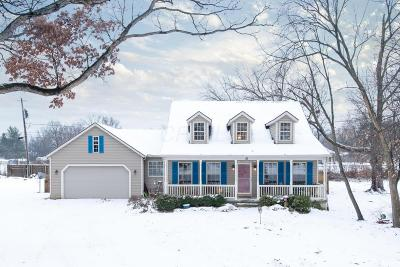 Delaware Single Family Home Contingent Finance And Inspect: 85 English Terrace