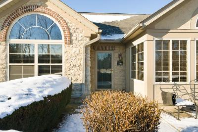 Westerville Condo Contingent Finance And Inspect: 7589 Red Maple Place