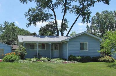 Westerville OH Single Family Home For Sale: $175,000