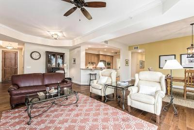 Dublin Condo Contingent Finance And Inspect: 5745 Newbank Circle #306