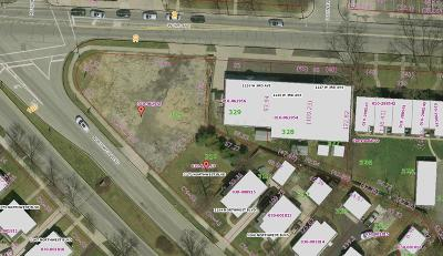 Columbus Residential Lots & Land For Sale: 1249 W 3rd Avenue