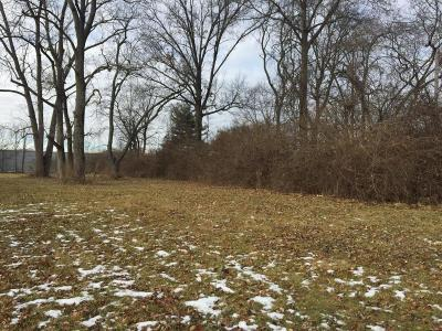 Columbus Residential Lots & Land For Sale: Overbrook Service Drive