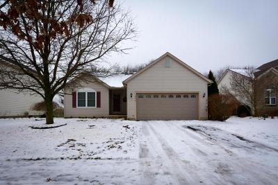 Delaware Single Family Home Contingent Finance And Inspect: 1970 Ashburn Drive