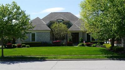 Grove City Single Family Home Contingent Finance And Inspect: 2485 Milligan Grove