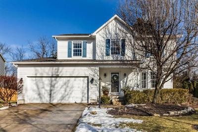 Delaware Single Family Home Contingent Finance And Inspect: 120 Dogwood Drive