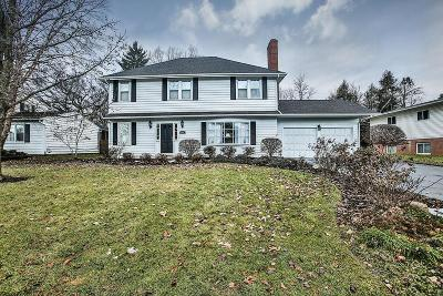 Circleville OH Single Family Home For Sale: $228,900