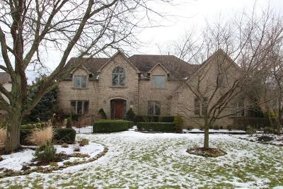 Westerville Single Family Home Contingent Finance And Inspect: 735 Southbluff Drive