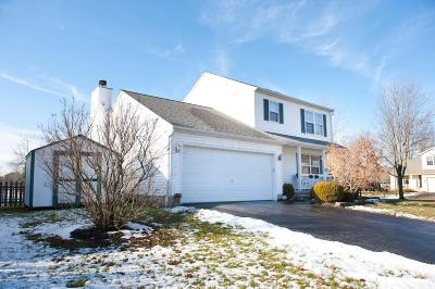 Delaware Single Family Home Contingent Finance And Inspect: 100 Miners Court