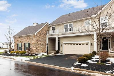 Dublin Condo Contingent Finance And Inspect: 5625 Montridge Lane