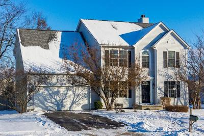 Delaware Single Family Home Contingent Finance And Inspect: 244 Seatrain Drive