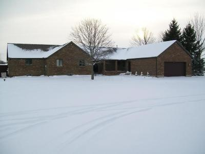 Grove City Single Family Home For Sale: 6618 Ridpath Road