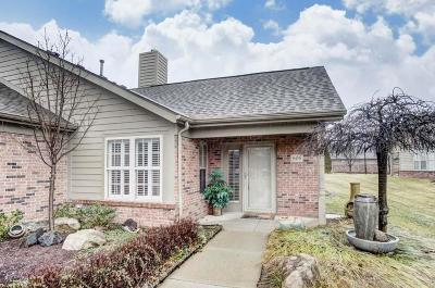 Gahanna Condo Contingent Finance And Inspect: 606 Piney Glen Drive