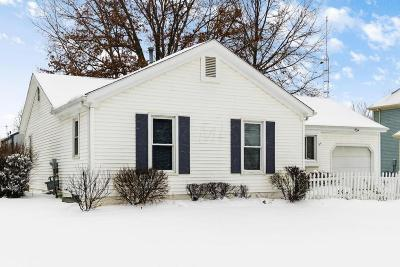 Delaware Single Family Home For Sale: 138 Page Court