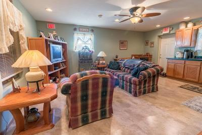 Marengo Single Family Home For Sale: 2454 County Road 26