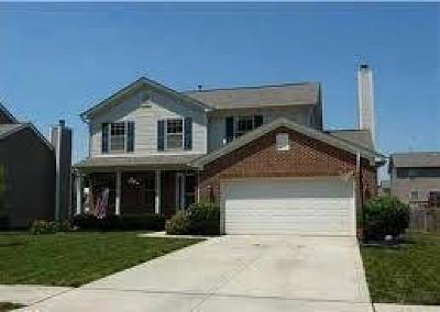 Sunbury Single Family Home Contingent Finance And Inspect: 588 Fairland Drive