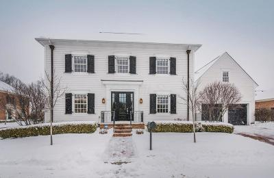Single Family Home For Sale: 20 Pickett Place