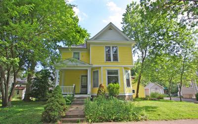 Mount Vernon Single Family Home For Sale: 503 E Vine Street