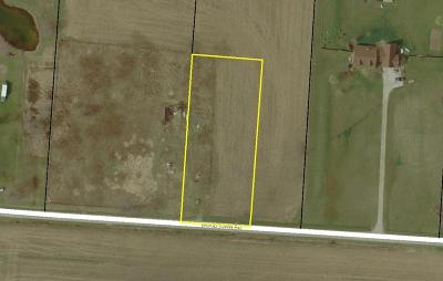 Sunbury Residential Lots & Land Contingent Finance And Inspect: Woodtown Road