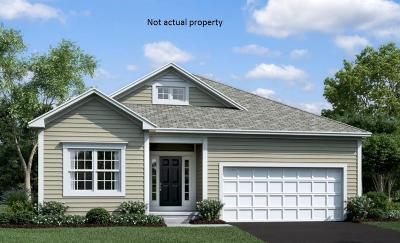 Powell Single Family Home For Sale: 4207 Quail Landing #Lot 6983