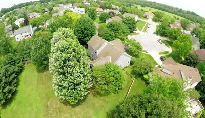 Pickerington Single Family Home For Sale: 7756 Spyglass Hill Court