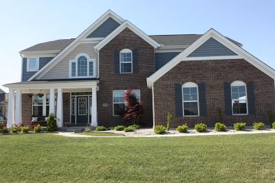 Marysville Single Family Home For Sale: 1469 Adena Pointe Drive