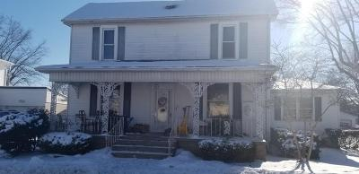 Single Family Home Contingent Finance And Inspect: 141 E High Street