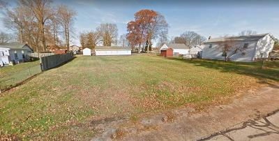 Columbus Residential Lots & Land For Sale: 1920 Todd Avenue