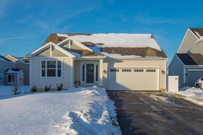 Galloway Single Family Home Contingent Finance And Inspect: 5978 Carrbridge Court