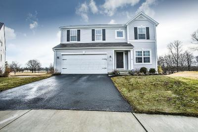 Galloway Single Family Home Contingent Finance And Inspect: 5963 Carrbridge Court