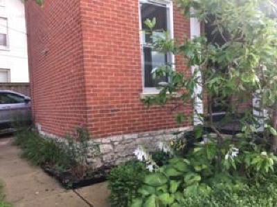 Columbus Multi Family Home For Sale: 117 E Livingston Avenue