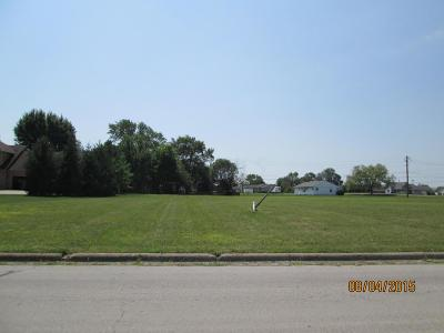 Washington Court House Residential Lots & Land For Sale: Damon Drive