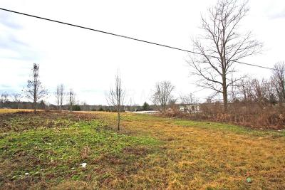Mount Vernon Residential Lots & Land For Sale: 16260 Murray Road