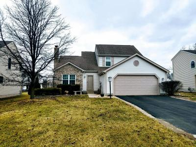 Delaware Single Family Home Contingent Finance And Inspect: 2996 Royal Dornoch Circle