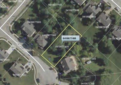 Pickerington Residential Lots & Land For Sale: 110 Tecumseh Court
