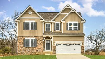 Ashton Crossing Single Family Home For Sale: 3 Hemingway Avenue #80