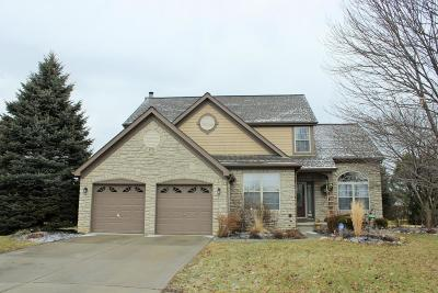 Galloway Single Family Home Contingent Finance And Inspect: 6084 Lindridge Court