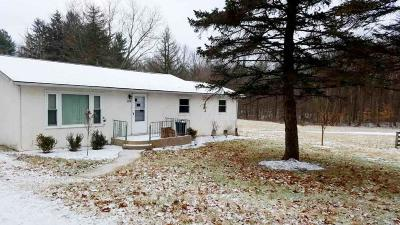Johnstown Single Family Home Contingent Finance And Inspect: 6538 Northridge Road